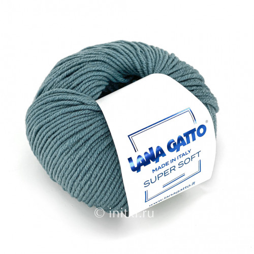 Lana Gatto SUPER SOFT дикий кактус 4369 new 2020